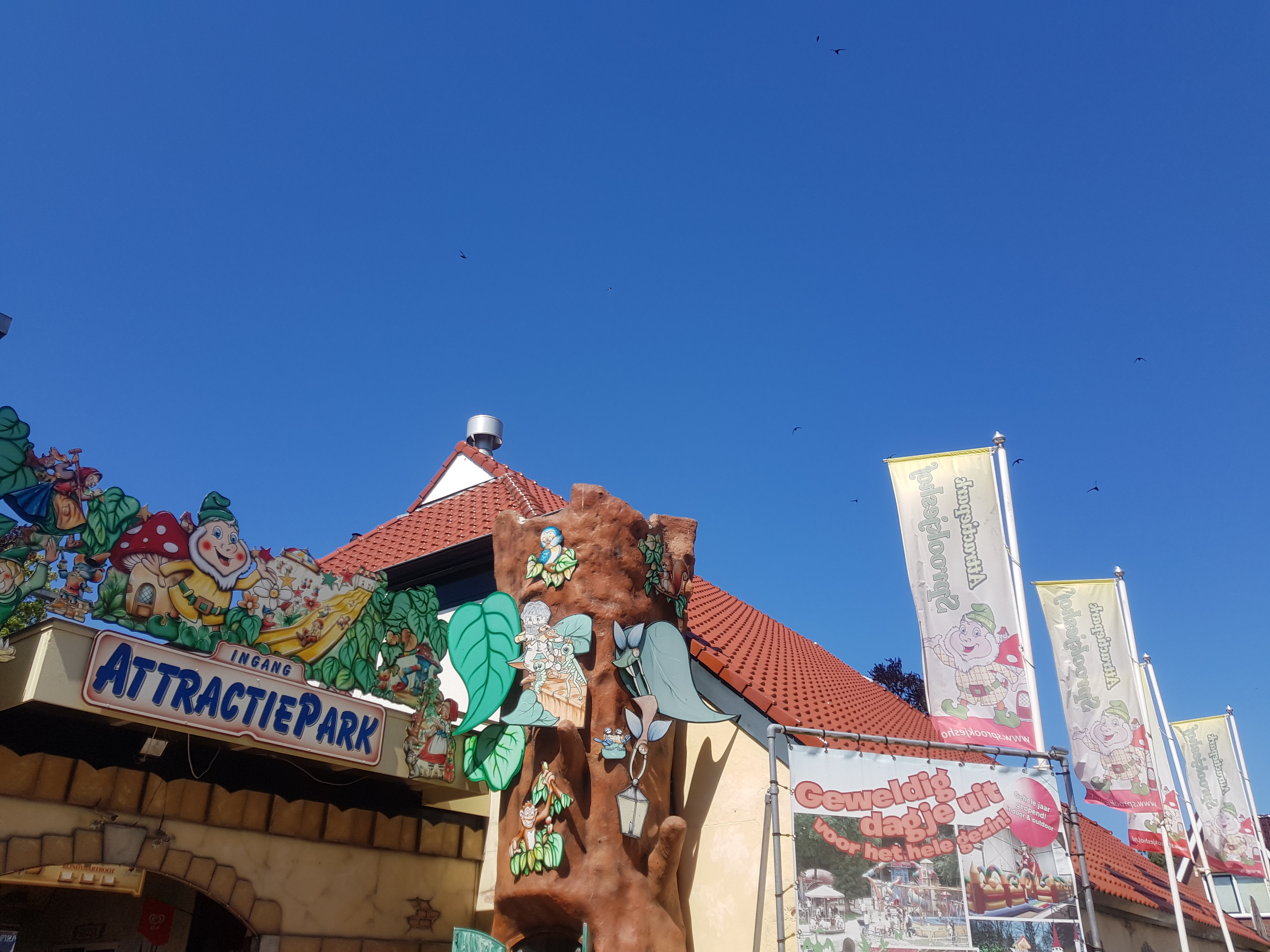Sprookjeshof Zuidlaren
