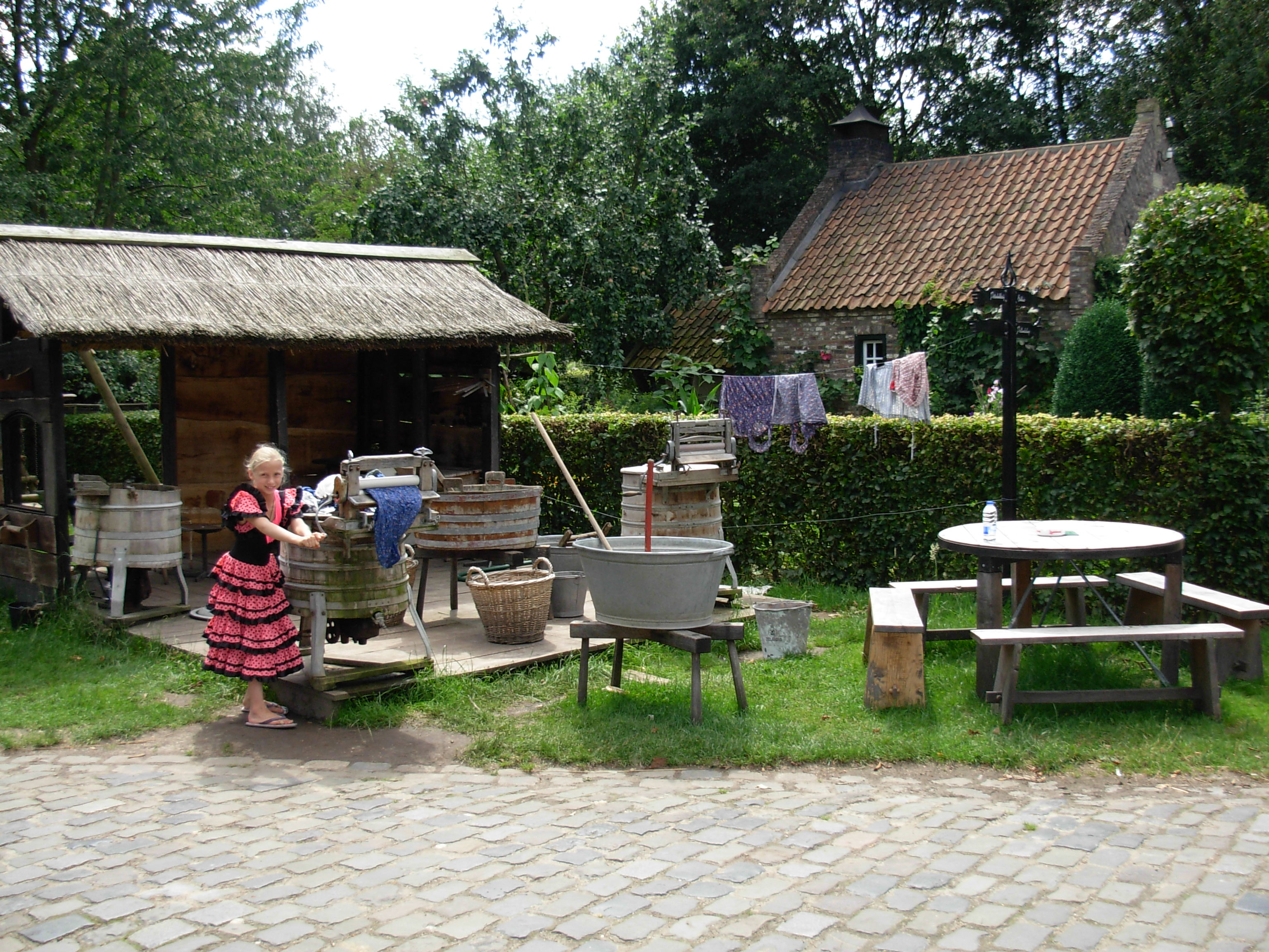 Eynderhoof museum