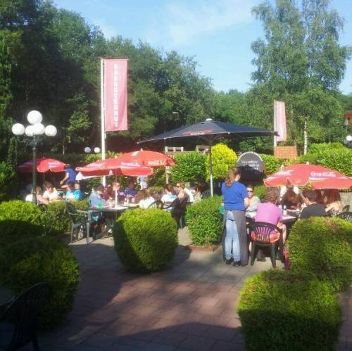 de Kabouterhut restaurant Amersfoort