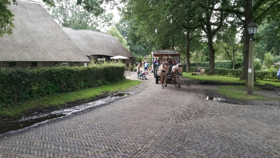 museumdorp Orvelte