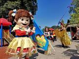 Parade Tiffi