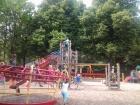 Park Groenendael in Noord-Holland