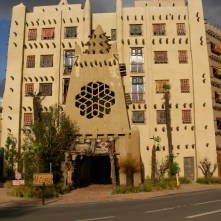 phantasialandhotel