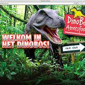 dinobos in dierenpark amersfoort