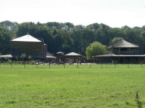 geitenboerderij amsterdamse bos