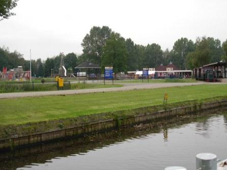 veenpark speeltuin en restaurant