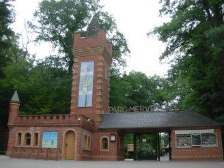 Parc Merveilleux in Luxemburg