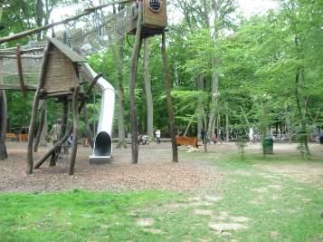 parc merveilleux speeltuin