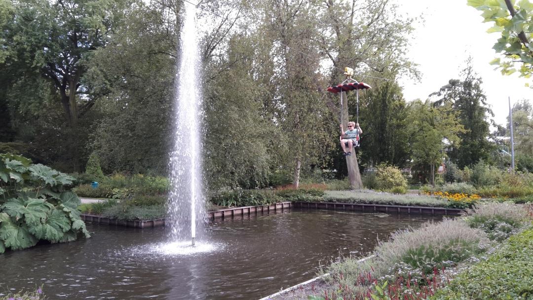 plaswijck park