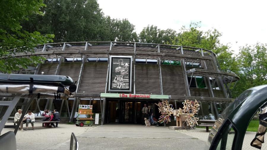 amsterdamse-bos-bezoekerscentrum