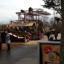 familiepark drievliet in den haag