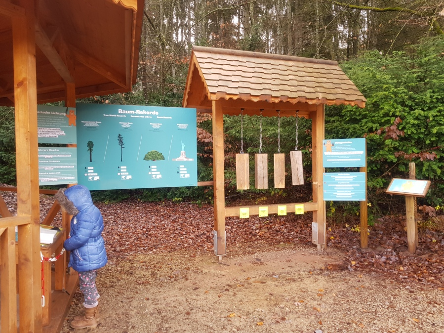 Eifelpark natuur info