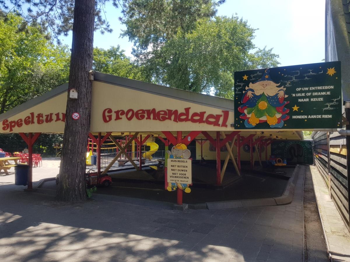 Speeltuin Groenendael1