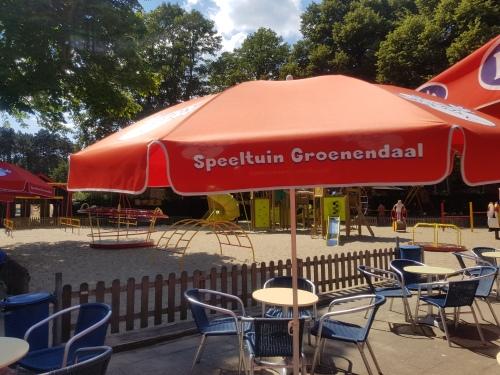 park groenendaal