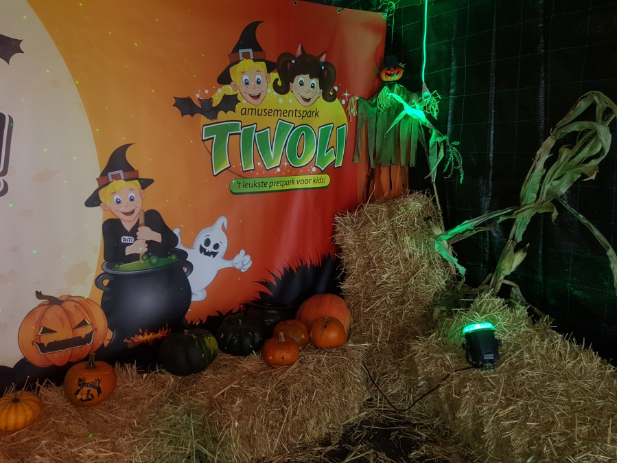 tivoli halloween