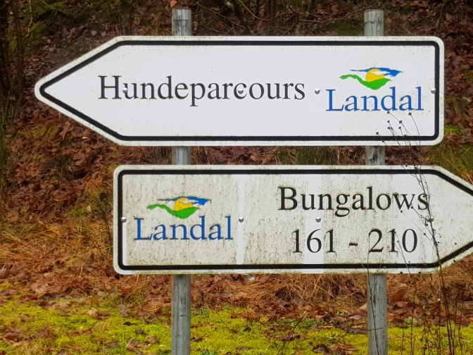 Boek hier uw Landal Hondenbungalow
