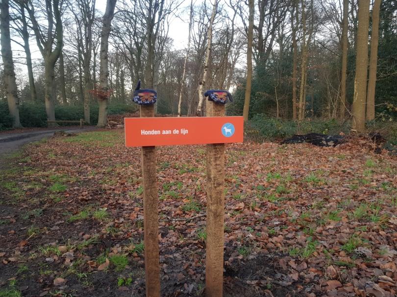 warmond park zuid holland