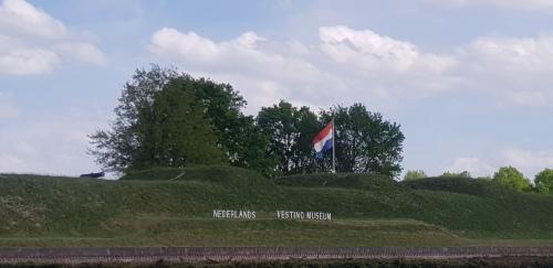 Vestingmuseum Naarden