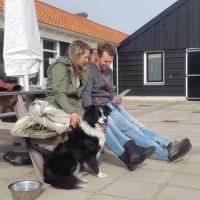 Camping Loodsmansduin Texel 🐕