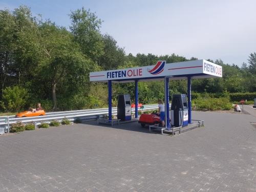 duinenzathe pretpark friesland