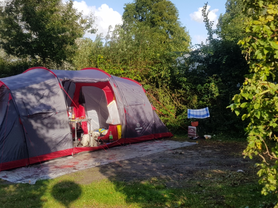 duinrell camping