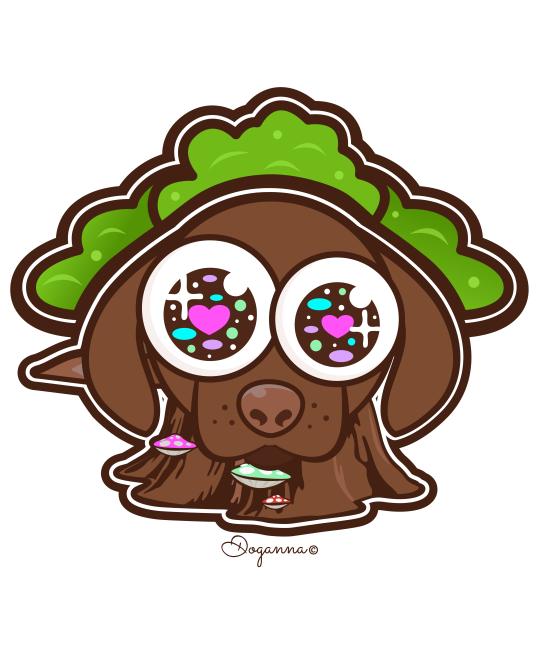Doganna Forest Dog
