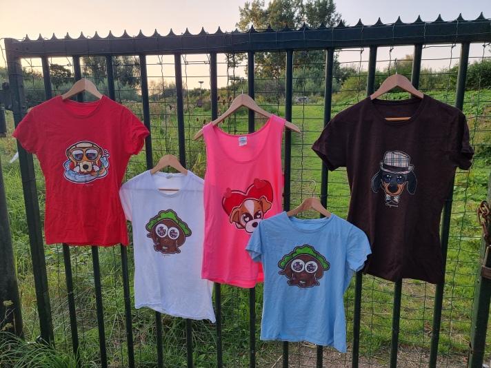 Doganna shirts
