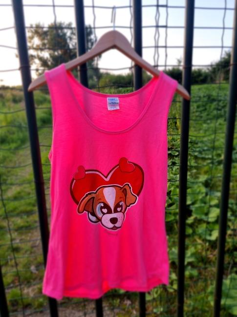 Doganna Design shirts